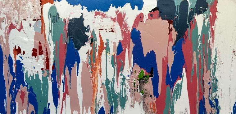 Yosemite Painting by Jakob Gold